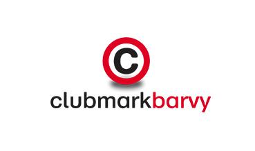 Clubmark - barvy
