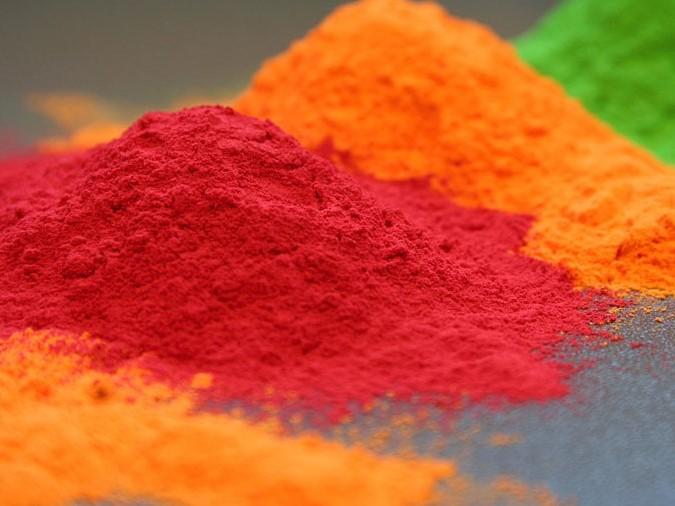 Práškové barvy Alesta Axalta